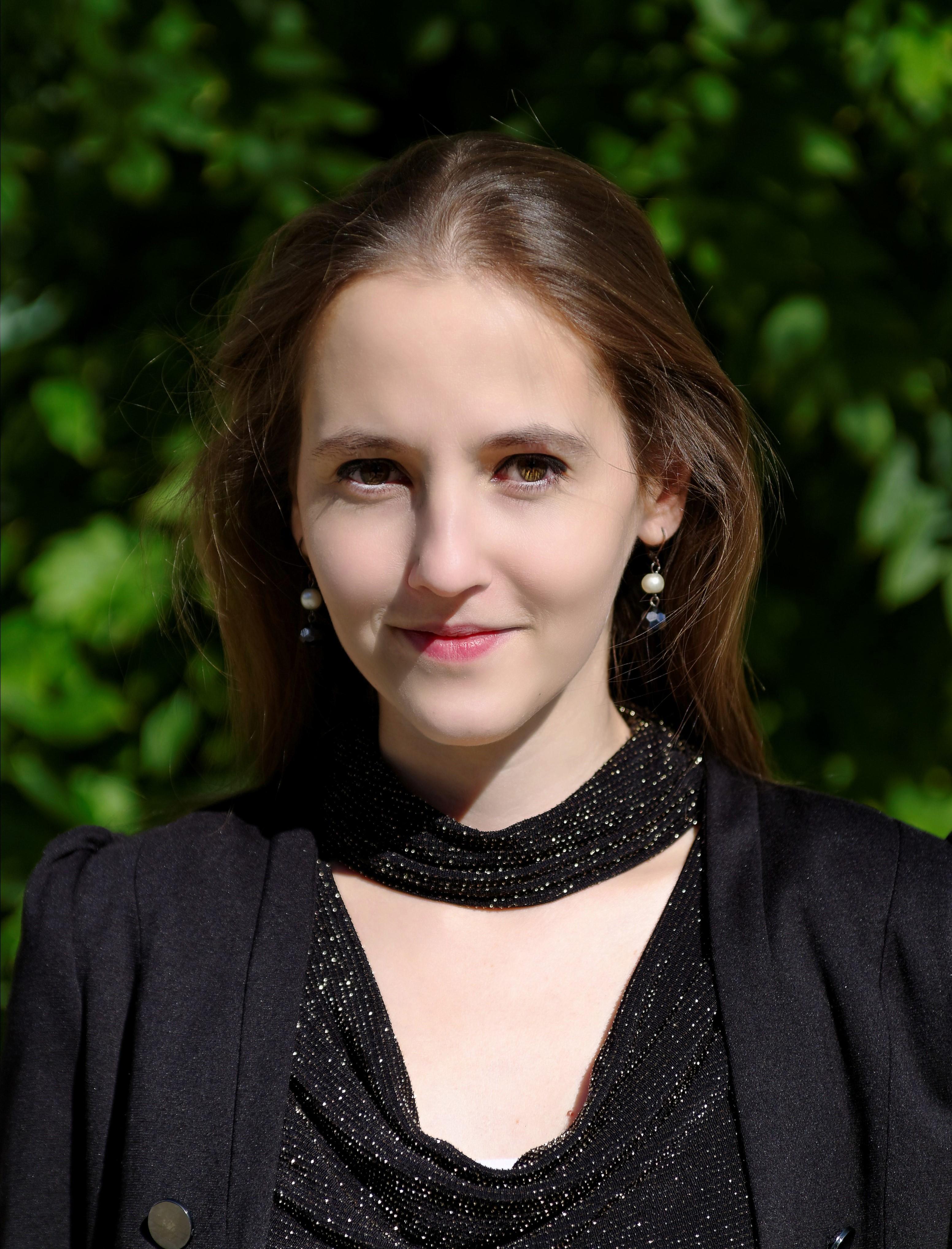 Martina Benešová